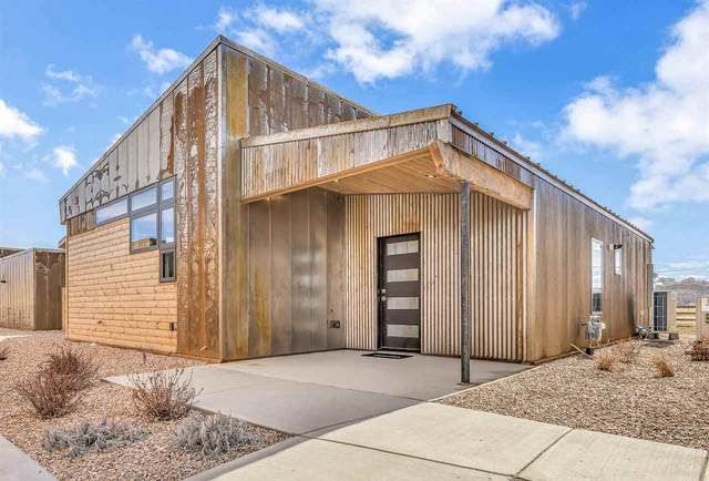 451 Red River Loop, Clifton, CO 81520 (MLS #20205032) :: The Grand Junction Group with Keller Williams Colorado West LLC