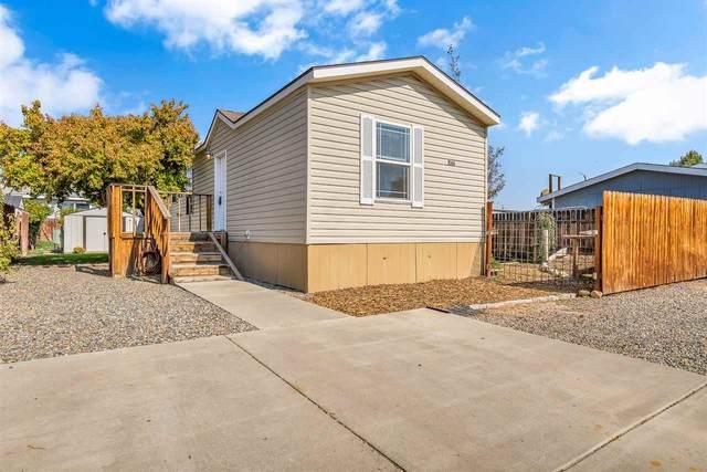 3066 Sandpiper Avenue, Grand Junction, CO 81504 (MLS #20205082) :: The Kimbrough Team | RE/MAX 4000