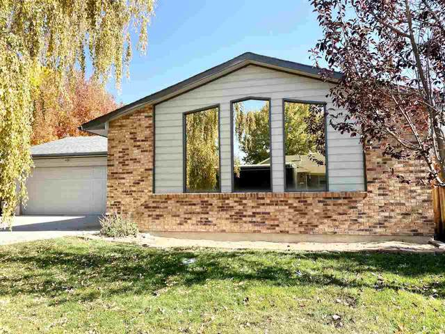 175 Sunset Circle, Palisade, CO 81526 (MLS #20205098) :: The Grand Junction Group with Keller Williams Colorado West LLC