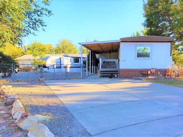 2985 Kennedy Avenue, Grand Junction, CO 81504 (MLS #20205165) :: The Grand Junction Group with Keller Williams Colorado West LLC