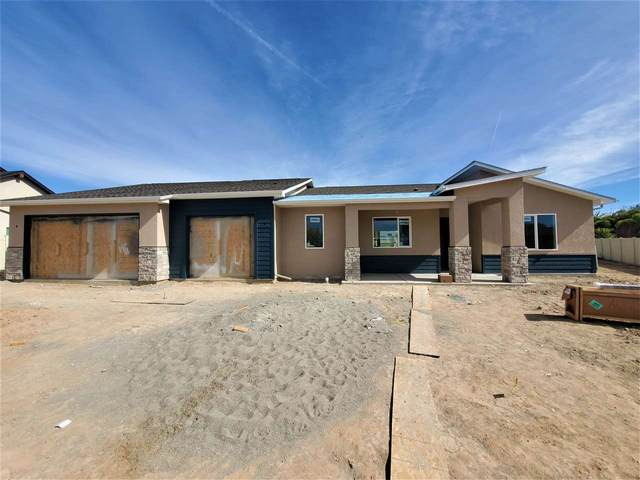 708 Limber Pine Street, Fruita, CO 81521 (MLS #20205244) :: The Christi Reece Group