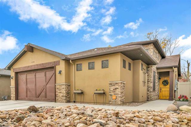 635 24 3/4 Road, Grand Junction, CO 81505 (MLS #20205296) :: The Grand Junction Group with Keller Williams Colorado West LLC