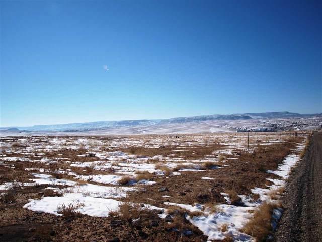 39149 Bridgeport Road, Grand Junction, CO 81527 (MLS #20205387) :: The Christi Reece Group