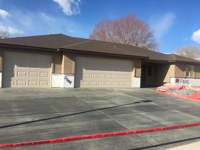 613 Devin Court, Grand Junction, CO 81504 (MLS #20205494) :: The Kimbrough Team | RE/MAX 4000