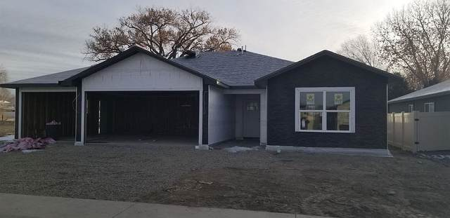 440 B Fox Meadows Street, Grand Junction, CO 81504 (MLS #20205635) :: The Grand Junction Group with Keller Williams Colorado West LLC