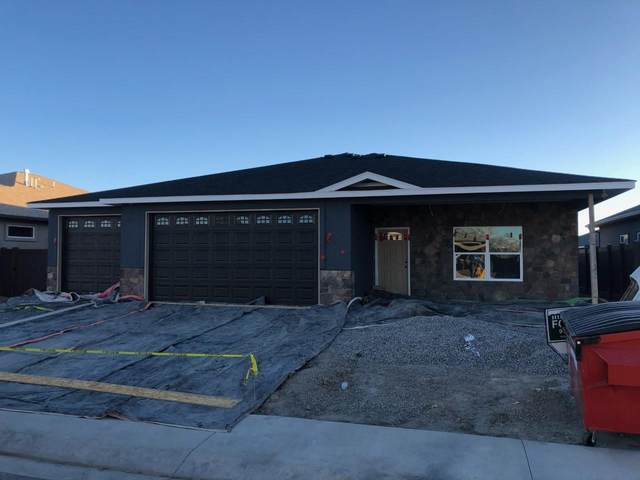 2973 Luke Street, Grand Junction, CO 81504 (MLS #20205730) :: The Kimbrough Team | RE/MAX 4000