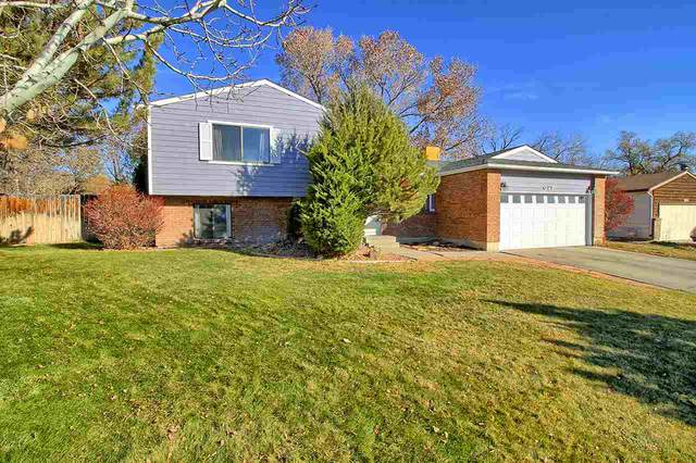 622 E Indian Creek Drive, Grand Junction, CO 81506 (MLS #20205737) :: The Kimbrough Team | RE/MAX 4000