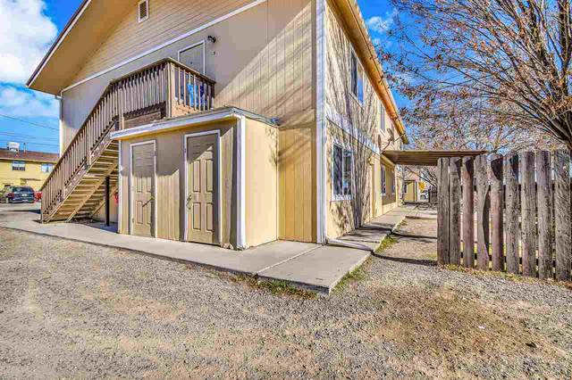 3246 Downey Court, Clifton, CO 81520 (MLS #20205913) :: The Kimbrough Team | RE/MAX 4000