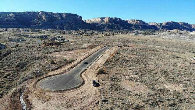 2310 Stone Creek Court, Grand Junction, CO 81507 (MLS #20206017) :: The Joe Reed Team