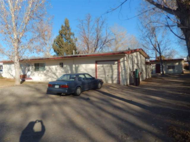 188 Sunlight Drive, Grand Junction, CO 81503 (MLS #20206055) :: The Grand Junction Group with Keller Williams Colorado West LLC