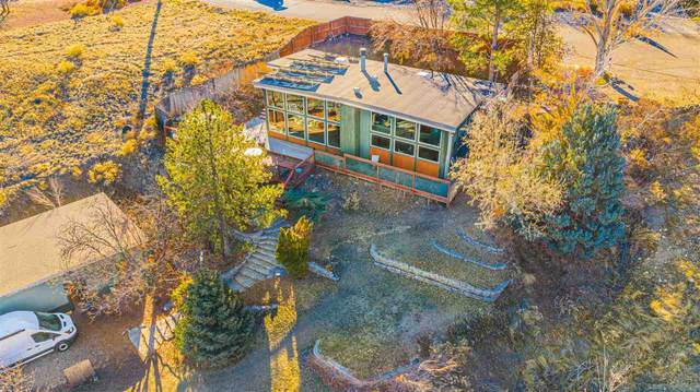 208 Country Club Park Road, Grand Junction, CO 81507 (MLS #20206060) :: The Grand Junction Group with Keller Williams Colorado West LLC
