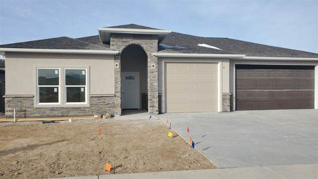 241 Esperanza Court, Grand Junction, CO 81503 (MLS #20206197) :: The Danny Kuta Team