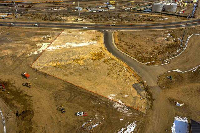 2600 Dos Rios Drive, Grand Junction, CO 81501 (MLS #20210054) :: The Danny Kuta Team