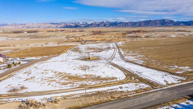 1908 O Road, Fruita, CO 81521 (MLS #20210201) :: The Kimbrough Team | RE/MAX 4000