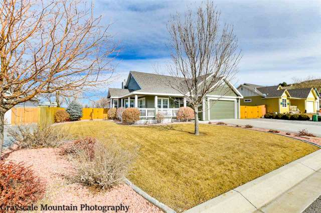 64301 Orchid Court, Montrose, CO 81503 (MLS #20210551) :: The Danny Kuta Team