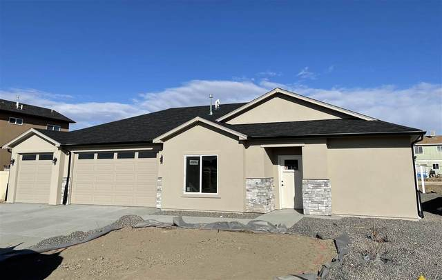 2920 Walnut Avenue, Grand Junction, CO 81504 (MLS #20211123) :: The Grand Junction Group with Keller Williams Colorado West LLC