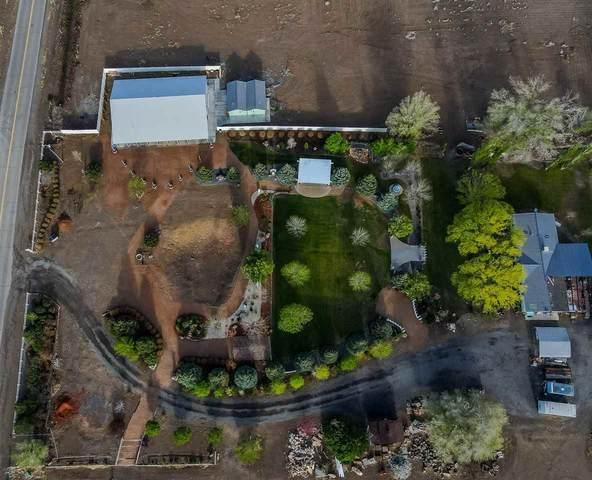 5955 Sawmill Mesa Road, Delta, CO 81416 (MLS #20211289) :: CENTURY 21 CapRock Real Estate