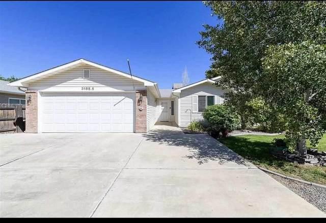 3185 1/2 Hill Avenue, Grand Junction, CO 81504 (MLS #20211901) :: Western Slope Real Estate