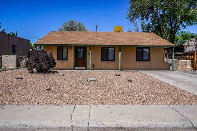 711 E Cleveland Avenue, Fruita, CO 81521 (MLS #20212150) :: Lifestyle Living Real Estate
