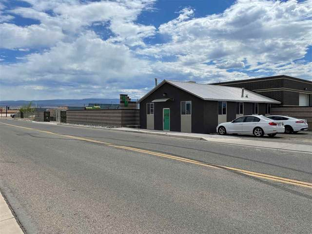 475 Melody Lane, Grand Junction, CO 81501 (MLS #20212393) :: Lifestyle Living Real Estate