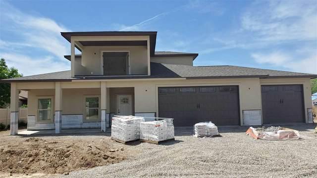 242 Esperanza Court, Grand Junction, CO 81503 (MLS #20212395) :: Michelle Ritter