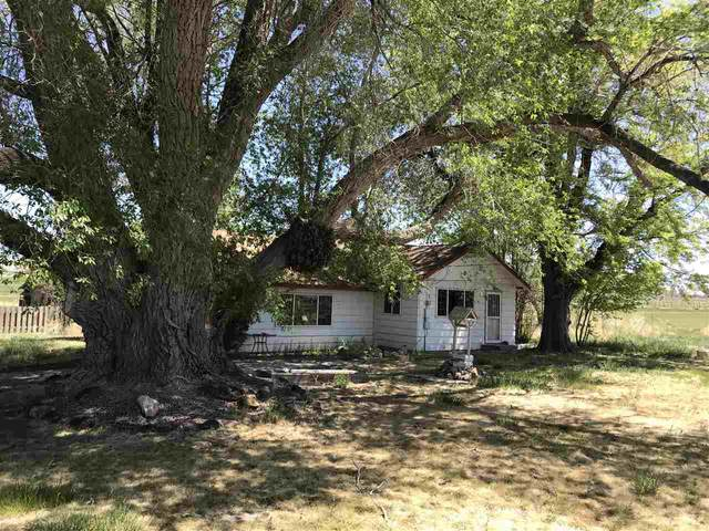 236 32 Road, Grand Junction, CO 81503 (MLS #20212531) :: The Danny Kuta Team