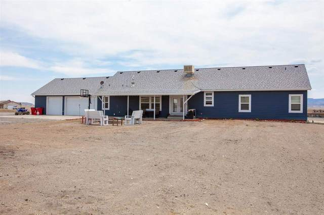 3484 Silverstone Drive, Whitewater, CO 81527 (MLS #20212598) :: Michelle Ritter