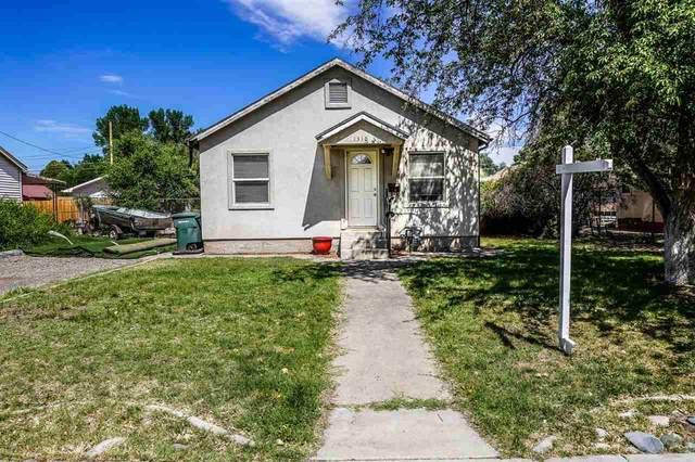 1310 N 16th Street, Grand Junction, CO 81501 (MLS #20212847) :: The Joe Reed Team