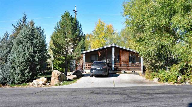1360 Indian Trails #4, Steamboat Springs, CO 80487 (MLS #20212952) :: The Christi Reece Group