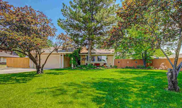2830 Caper Court, Grand Junction, CO 81506 (MLS #20213049) :: The Kimbrough Team | RE/MAX 4000