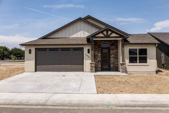 2952 Heron Drive, Grand Junction, CO 81504 (MLS #20213123) :: The Kimbrough Team | RE/MAX 4000