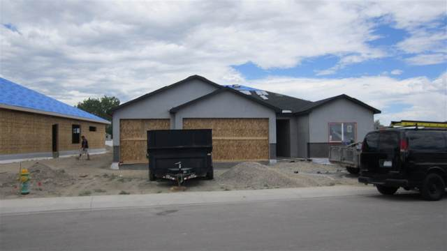 422 Brealyn Court, Grand Junction, CO 81504 (MLS #20213321) :: Lifestyle Living Real Estate