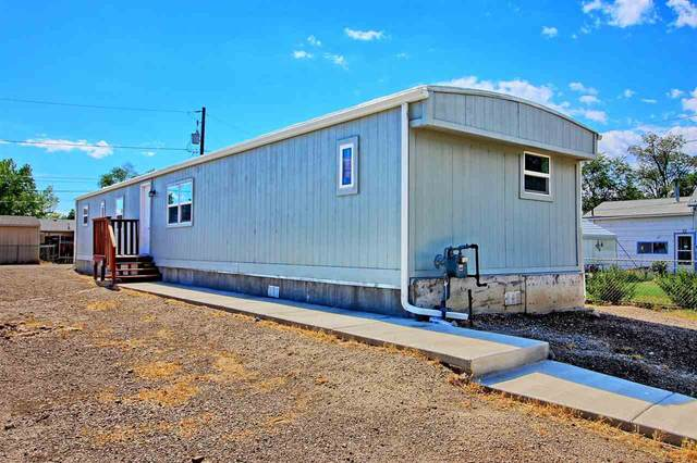 440 Chuluota Avenue, Grand Junction, CO 81501 (MLS #20213386) :: The Grand Junction Group with Keller Williams Colorado West LLC