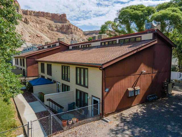 115 Bacon Court, Palisade, CO 81526 (MLS #20213452) :: The Kimbrough Team   RE/MAX 4000