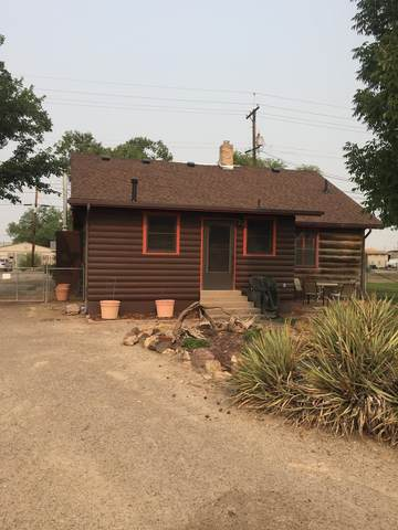 384 1/2 27 1/2 Road, Grand Junction, CO 81501 (MLS #20213460) :: The Kimbrough Team | RE/MAX 4000