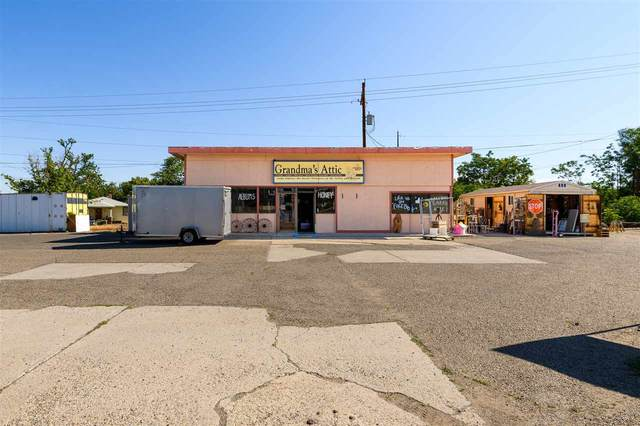 2526 Broadway, Grand Junction, CO 81507 (MLS #20213473) :: CENTURY 21 CapRock Real Estate