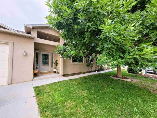 245 Tianna Way, Grand Junction, CO 81503 (MLS #20213642) :: The Grand Junction Group with Keller Williams Colorado West LLC