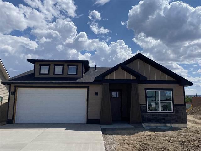 2363 Golden Apple Drive, Grand Junction, CO 81505 (MLS #20213691) :: CENTURY 21 CapRock Real Estate