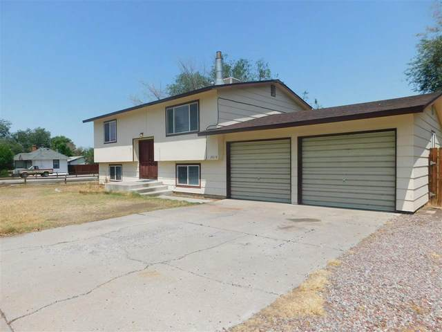 2810 Orchard Avenue, Grand Junction, CO 81501 (MLS #20213802) :: CENTURY 21 CapRock Real Estate