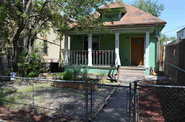 856 Rood Avenue, Grand Junction, CO 81501 (MLS #20213878) :: CENTURY 21 CapRock Real Estate
