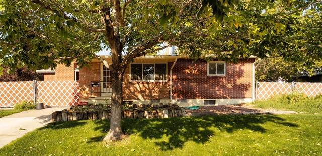 2049 N 10th Street, Grand Junction, CO 81501 (MLS #20213880) :: The Kimbrough Team | RE/MAX 4000