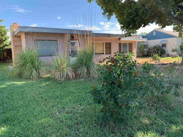 1826 Elm Avenue, Grand Junction, CO 81501 (MLS #20213909) :: CENTURY 21 CapRock Real Estate
