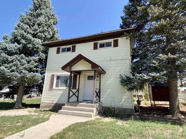 10914 Mesa Street, Mesa, CO 81643 (MLS #20214096) :: The Christi Reece Group