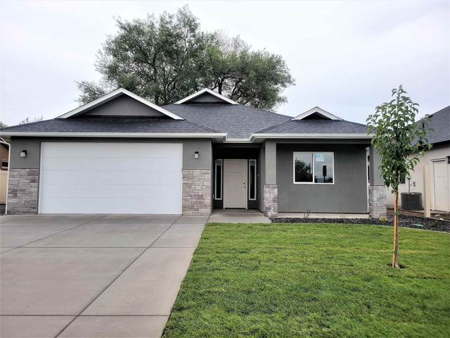 452 Fox Meadows Court, Grand Junction, CO 81504 (MLS #20214209) :: Lifestyle Living Real Estate