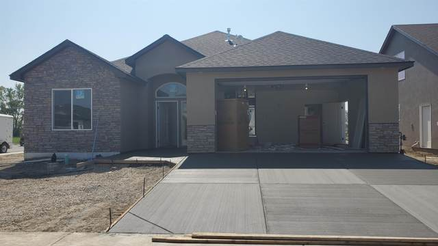 641 Brow Lane, Grand Junction, CO 81505 (MLS #20214281) :: The Kimbrough Team   RE/MAX 4000