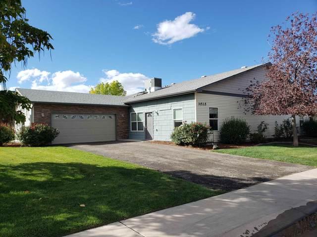 3153 1/2 Ellingwood Avenue, Grand Junction, CO 81504 (MLS #20214320) :: The Christi Reece Group