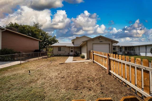 3191 1/2 Bookcliff Avenue, Grand Junction, CO 81504 (MLS #20214387) :: The Kimbrough Team   RE/MAX 4000
