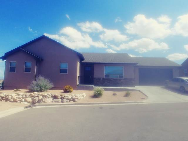 496 Tiara Rado Court, Grand Junction, CO 81507 (MLS #20214403) :: Lifestyle Living Real Estate