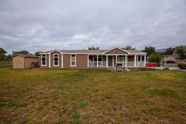401 Pendleton Street, Palisade, CO 81526 (MLS #20214548) :: Lifestyle Living Real Estate