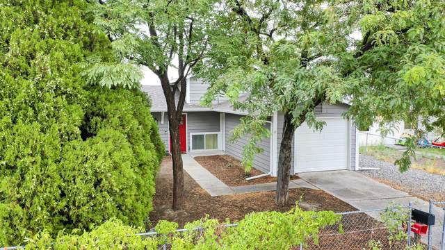 580 1/2 Clifton Way, Grand Junction, CO 81504 (MLS #20214573) :: The Kimbrough Team   RE/MAX 4000